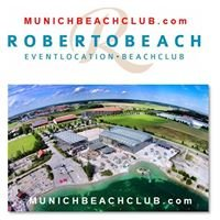 Munich BEACH CLUB - Roberto Beach Eventhallen