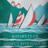 Rotary CLUB Annecy Rive-Gauche