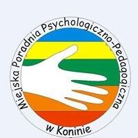 Miejska Poradnia Psychologiczno - Pedagogiczna w Koninie