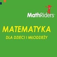 Matematyka MathRiders Białołęka