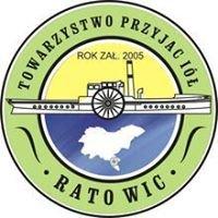Towarzystwo Przyjaciół Ratowic