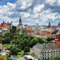Visit Lublin