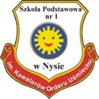 Szkoła Podstawowa nr 1 w Nysie im. Kawalerów Orderu Uśmiechu.