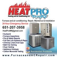 Heatpro Heating and Air Conditioning LLC