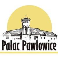 Pałac Pawłowice