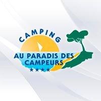 Au Paradis des Campeurs