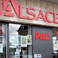 L'Alsace Colmar