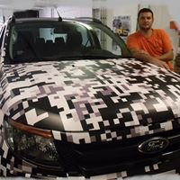 Jamali - celopolepy aut