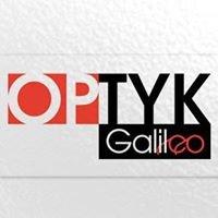 Optyk Galileo