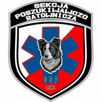 Sekcja Poszukiwawczo - Ratownicza KSRG OSP Lipki