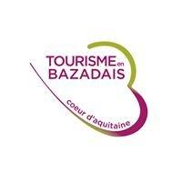 Tourisme En Bazadais