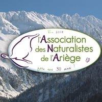 Association des Naturalistes de l'Ariège