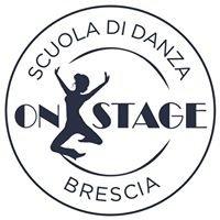 On Stage Scuola di Danza Brescia