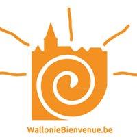 Wallonie Week-ends Bienvenue
