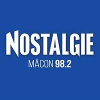 NOSTALGIE Mâcon