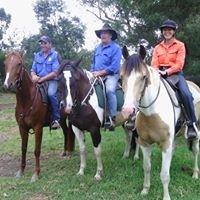 Coonawarra Trail Rides