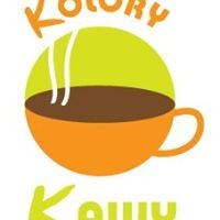 Kolory kawy - kawiarnia artystyczna