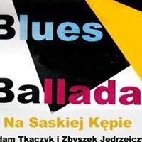 BiBA czyli Blues i Ballada na Saskiej Kępie