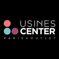 Usines Center Paris Nord 2
