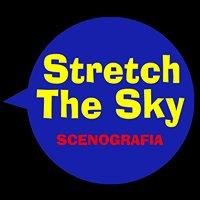 Stretch The Sky Scenografia