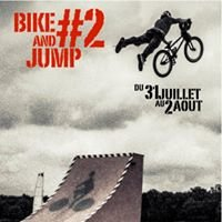 Bike & Jump 68 Official