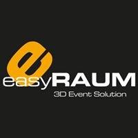 easyRAUM 3D Event Software