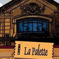 Cinéma La Palette
