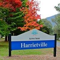 Visit Harrietville