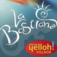 Yelloh Village La Bastiane