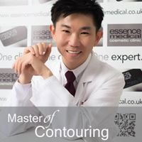 Dr Kieren Bong - Essence Medical Cosmetic Clinic