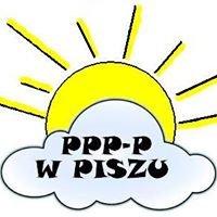 Powiatowa Poradnia Psychologiczno - Pedagogiczna w Piszu