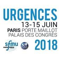 URGENCES - Le Rendez-vous de la Société Française de Médecine d'Urgence