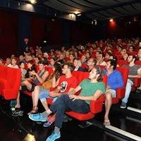 Cinéma Cinémistral Frontignan la Peyrade