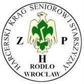 """Krąg Seniorów i Starszyzny """"Rodło"""" Hufiec Wrocław"""