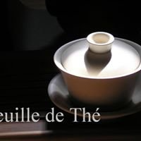 Feuille de Thé