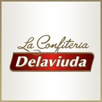 La Confitería Delaviuda