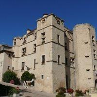 Le Cinématographe- Chateau Arnoux