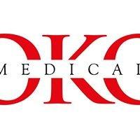Oko - Medical  ul. Grunwaldzka 1 Jolanta Sobolewska
