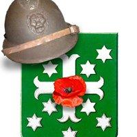 Commémoration de la guerre 1914-1918 dans l'entité d'Estinnes
