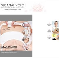 Susanarivera advanced esthetic center