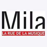 MILA - La rue de la musique