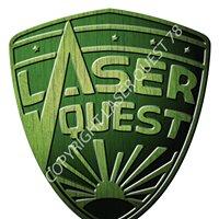 Laser Quest Maurepas