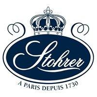 Stohrer, la plus ancienne pâtisserie de Paris