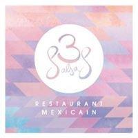 3 Salsas Biarritz