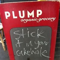 Plump Organic Grocery