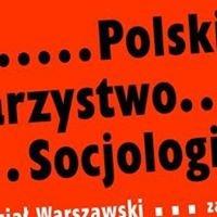 Oddział Warszawski Polskiego Towarzystwa Socjologicznego