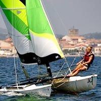 Yacht Club de Mèze