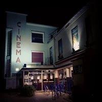 "Cinéma "" Vox "" Rambouillet"
