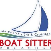 Arcachon boat sitter