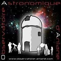 Observatoire Astronomique d'Aniane